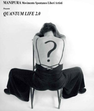QUANTUM LIFE 2.0 - Women's stories, affinities and wishes