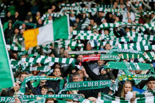 Concern for safety of Celtic fans in Rome