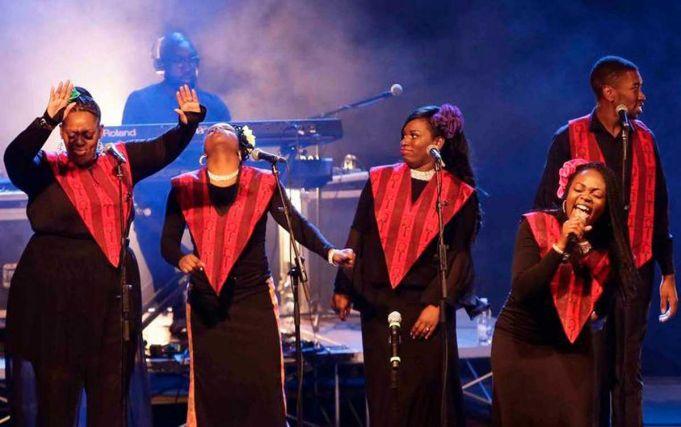 Roma Gospel Festival returns to Rome