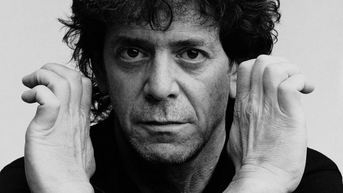 Lou Reed tribute in Rome