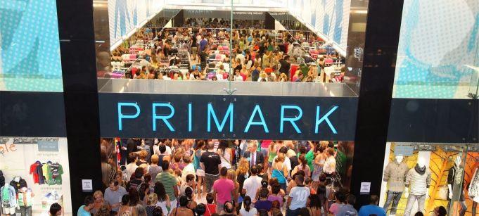Primark to open store in Rome