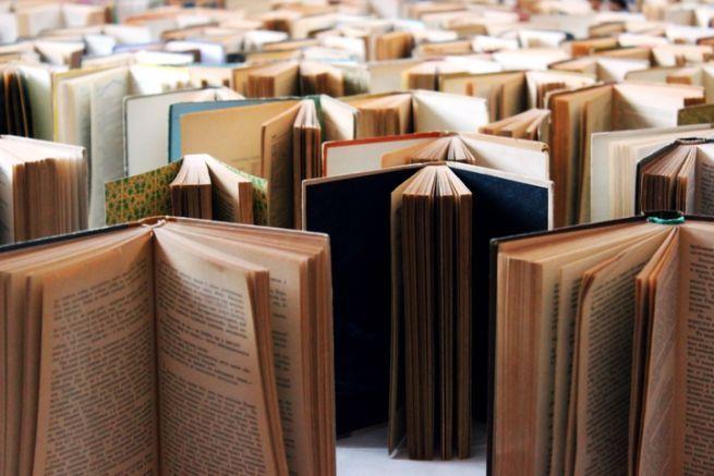 Rome book fair: Più libri, più liberi 2019
