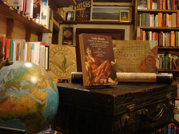 Rome's most beautiful bookshop closes its doors