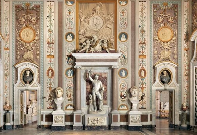 Rome's museums free on 1 December