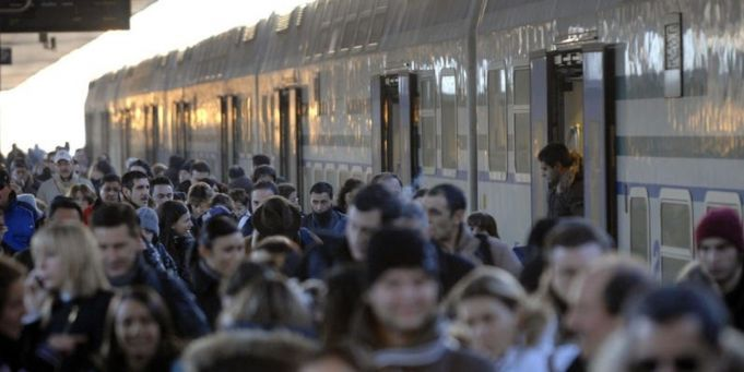 Rome strike on 29 November: trains, kindergartens and schools