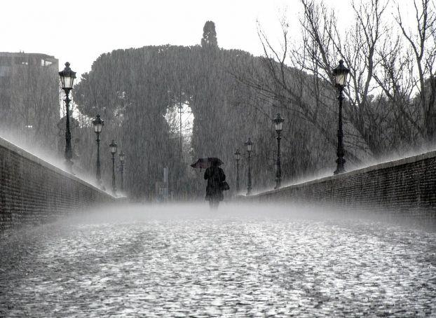 Rome braced for more heavy rain