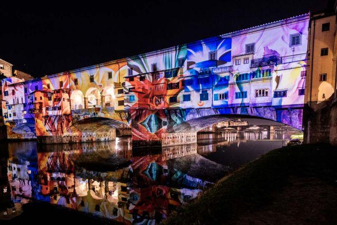 F-Light: Florence Festival of Lights