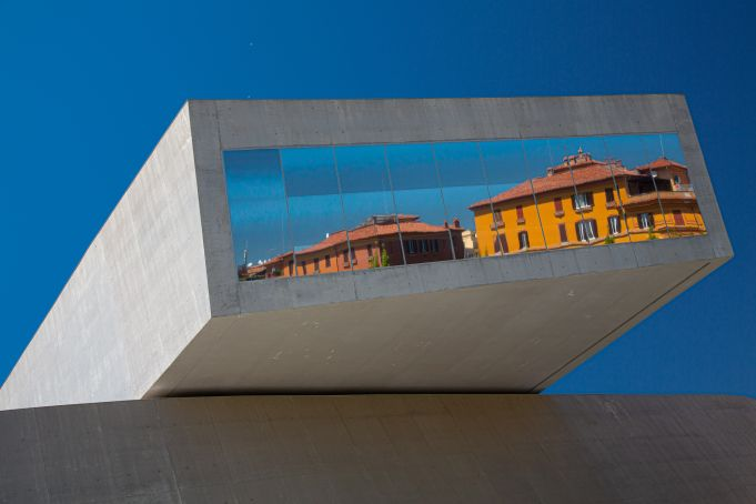 Rome's MAXXI is Best Italian Museum 2019