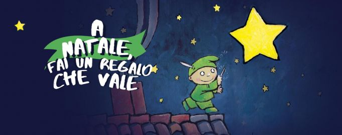 Peter Pan Christmas appeal in Rome