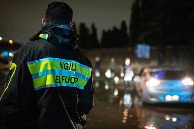 Rome closes city parks for three days