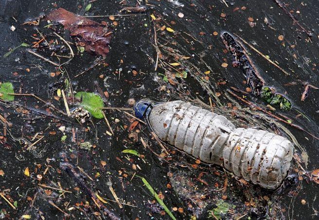 Rome: success for plastic-catcher on river Tiber