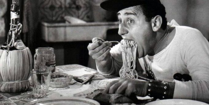 Rome celebrates 100 years of Alberto Sordi