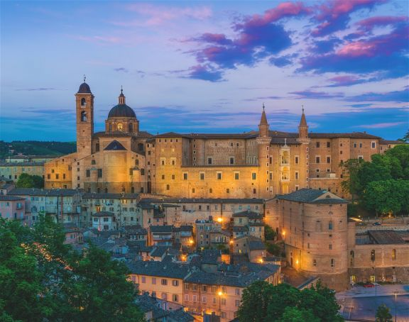 Italy: Le Marche among world's Top 10 regions to visit in 2020