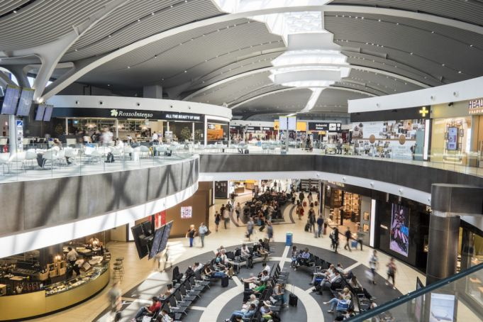 Rome airports: 2019 record with almost 50 million passengers