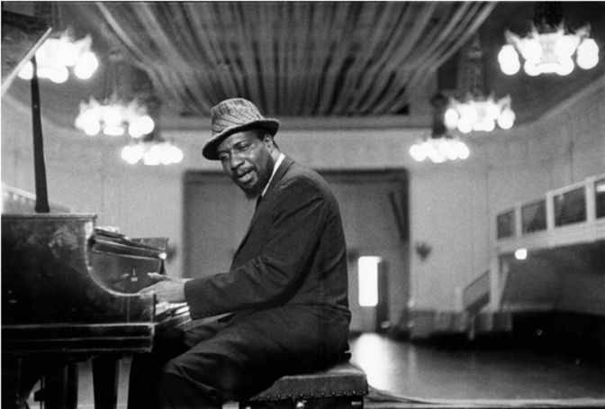 Rome Tribute to Thelonious Monk