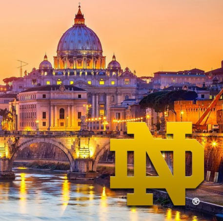 University of Notre Dame Rome Associate Director of Student Affairs