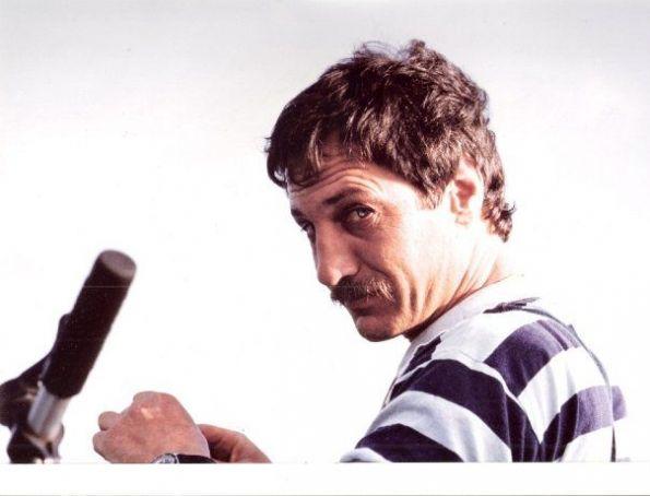 Wanted in Rome bids farewell to Geoffrey Watson