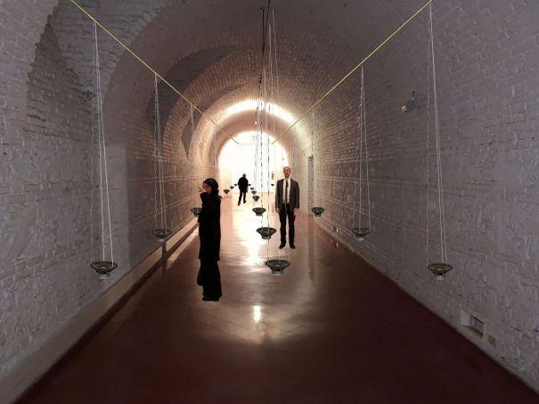 American Academy in Rome: Cinque Mostre