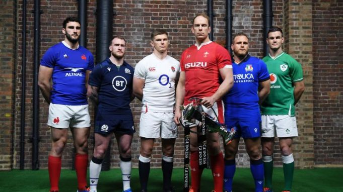 Best pubs in Rome to watch Six Nations rugby