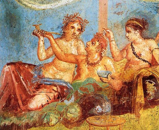 Pompeii reopens House of Lovers after 40 years