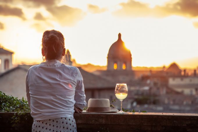 There is no Coronavirus emergency in Rome