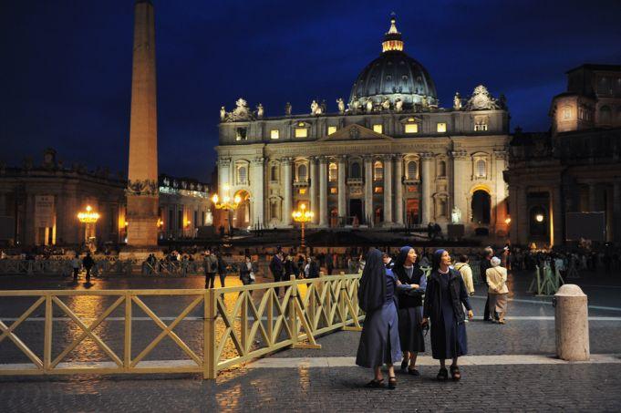 Rome: 59 nuns test positive for Coronavirus