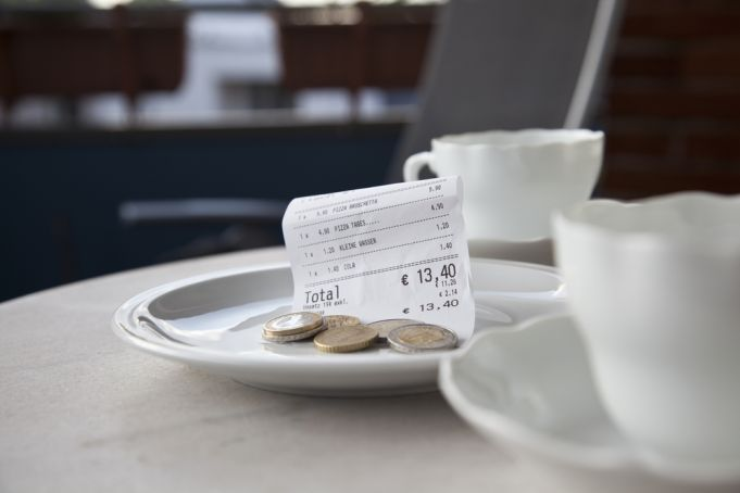 Tipping in Italy: When, Where and How Much