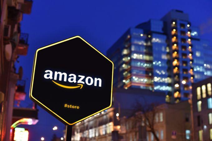 Coronavirus: Amazon donates €3.5 million to Italy