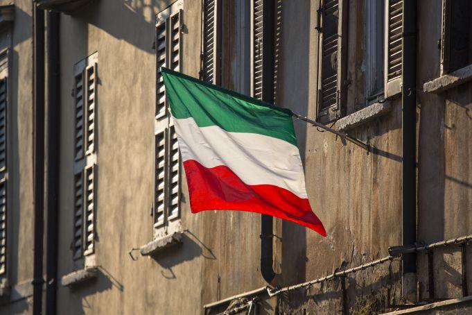 Italy's radio stations unite to play national anthem