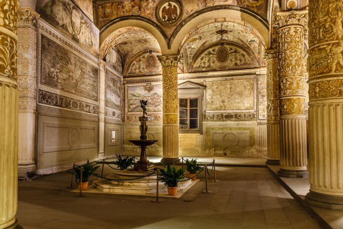 Share the beauty of Italy's museums with the world