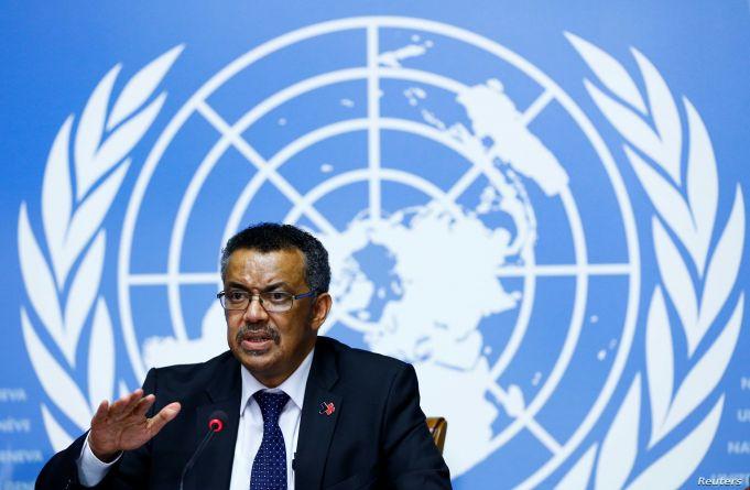World Health Organization praises Italy's efforts in virus epidemic