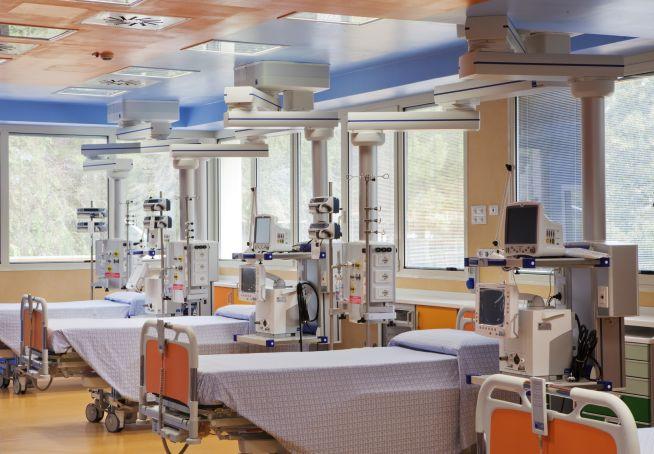 Coronavirus: Rome opens new Covid hospitals