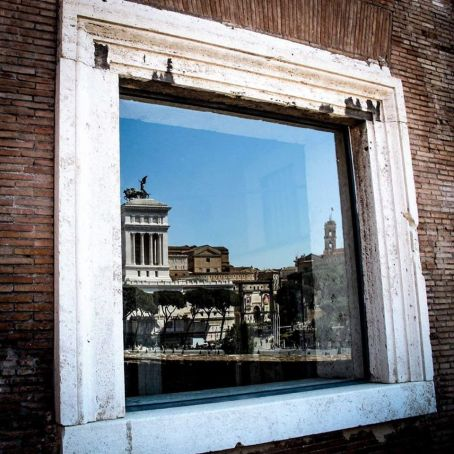 Rome from your window: photo contest