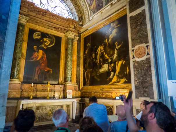 First Church in Rome closes due to Coronavirus