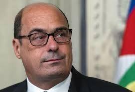 Italy's PD leader Zingaretti has Coronavirus