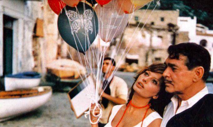 5 classics of Italian cinema to watch during the lockdown