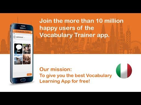 best free iphone app to learn italian