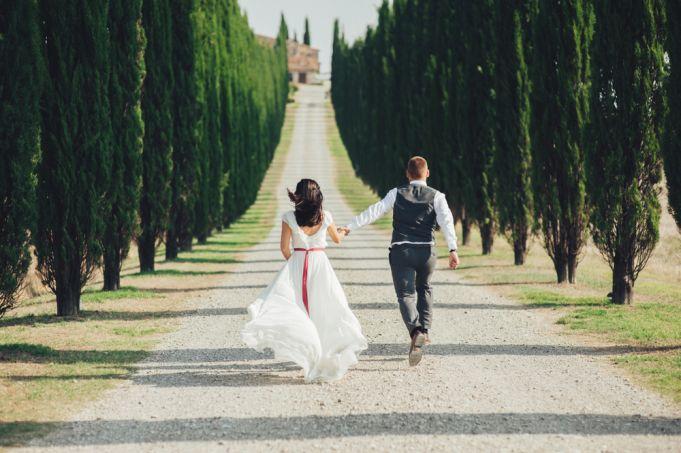 Authentic Italian Wedding Traditions