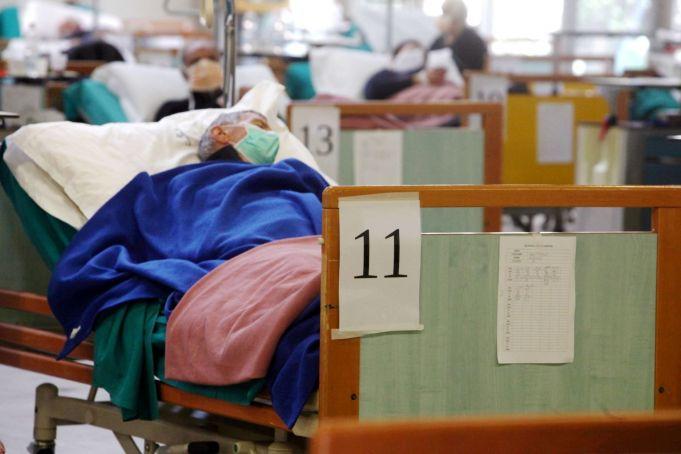 Coronavirus report: 'Six million infected in Italy'