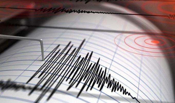 Earthquake near Rome