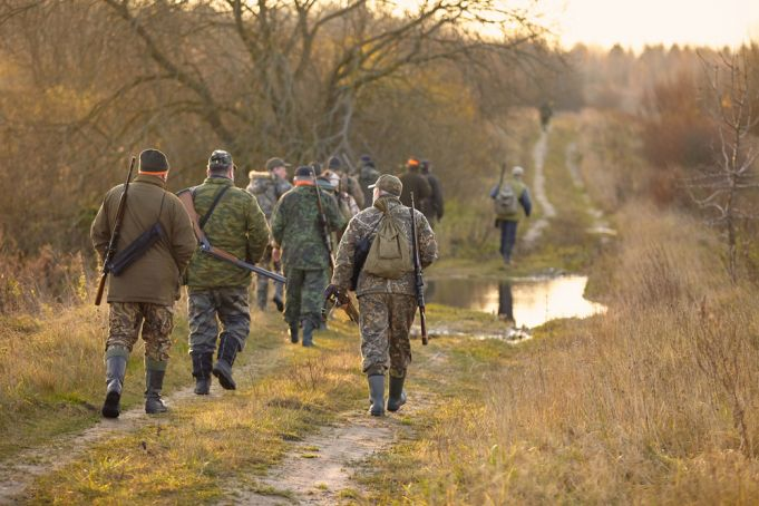 WWF: Italian regions make new laws for hunters during crisis