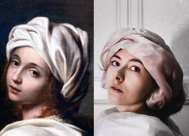 Find your doppelgänger in Italy's art museums