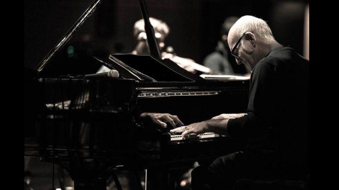 Rome's Auditorium relives Einaudi concert on social media