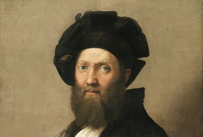 Will Rome extend the Raphael exhibition?