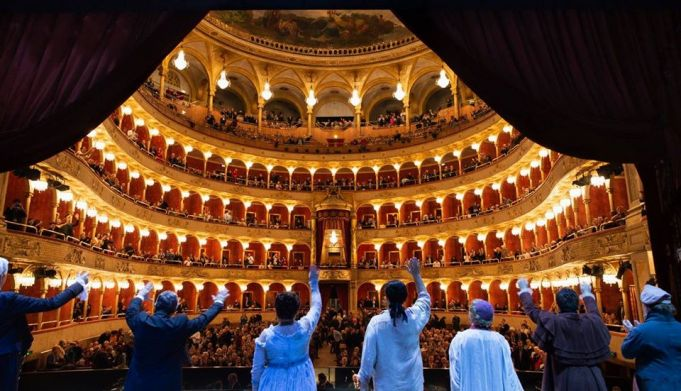 Rome opera house renews Fuortes as head