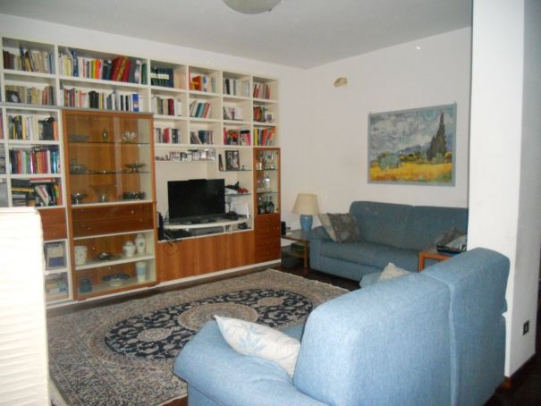 Apartment with garden in Cassia area