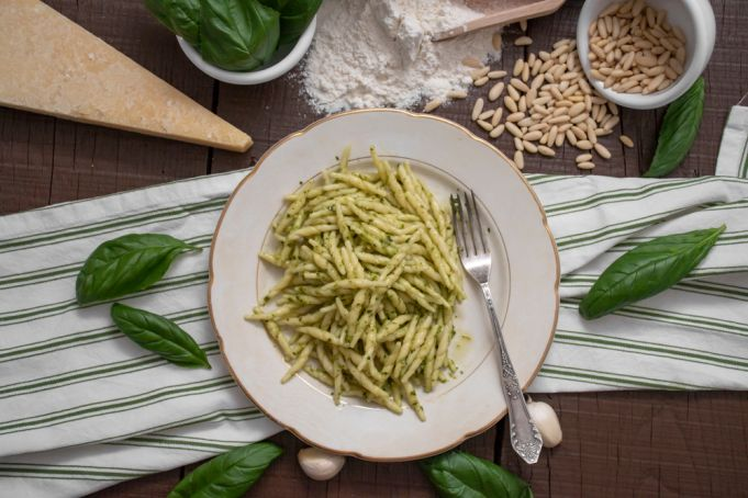Most famous pasta dishes