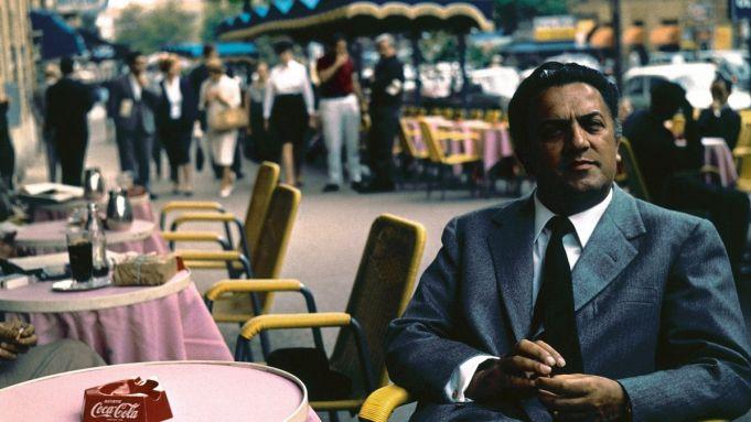 Rome honours Federico Fellini on centenary