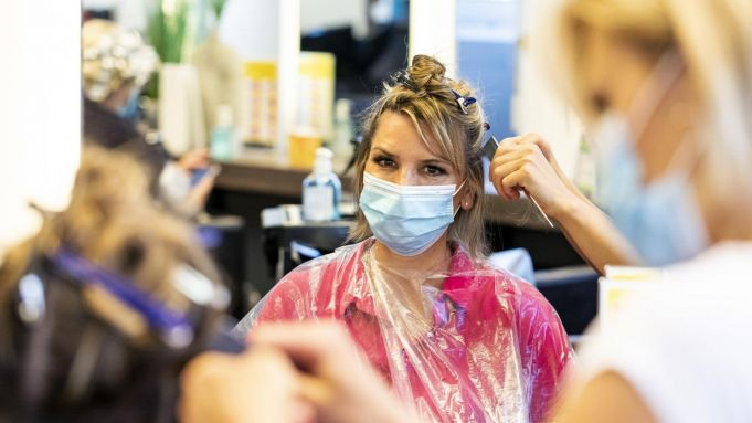 Italy: new rules for hairdressers, barbers and beauticians