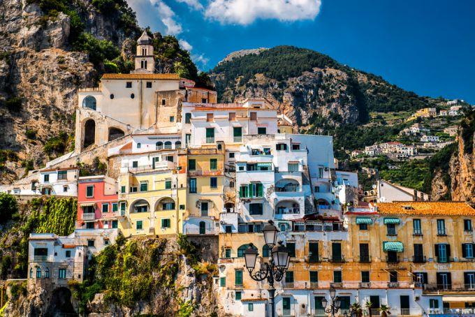 Italy says no to EU tourist corridors this summer